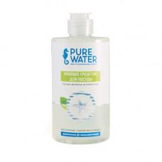 Гипоаллергенное средство   ДЛЯ ПОСУДЫ   Pure Water 450ml